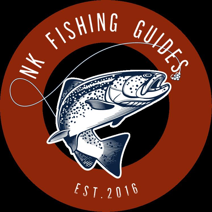 NK Fishing Guides